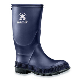 Kamik Stomp Rubber Boots Kids navy